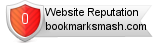 Rating for bookmarksmash.com