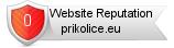 Rating for prikolice.eu