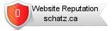 Rating for schatz.ca