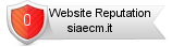 Rating for siaecm.it