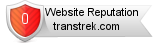 Rating for transtrek.com