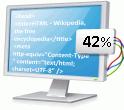 Website health for extensis.com